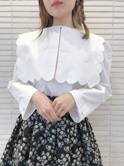 Topspot Embellished Blouse