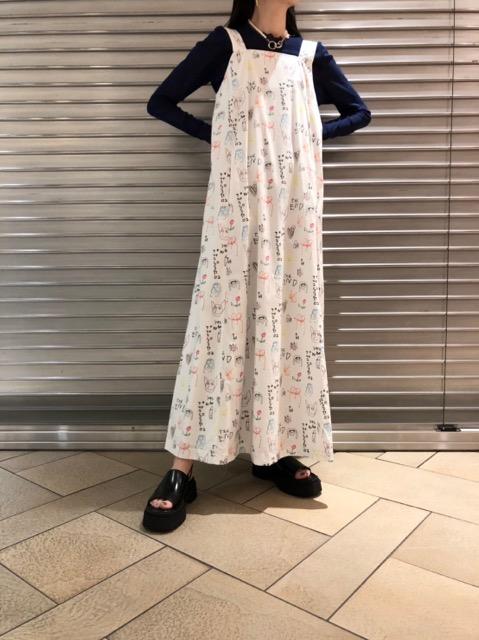 BUBU DRESS