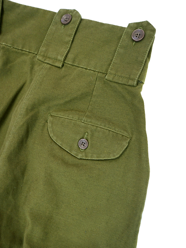 【SALE】60'S MILITARY CARGO PANTS