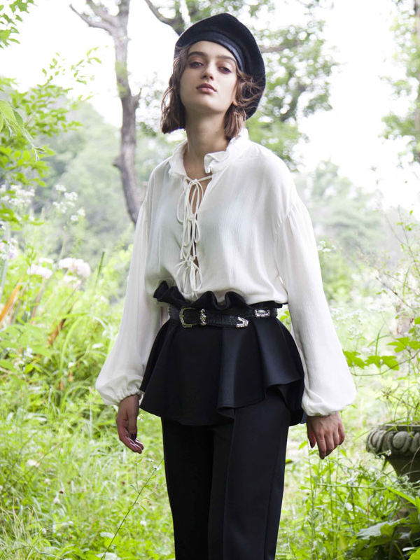 CABIN PIRATES BLOUSE