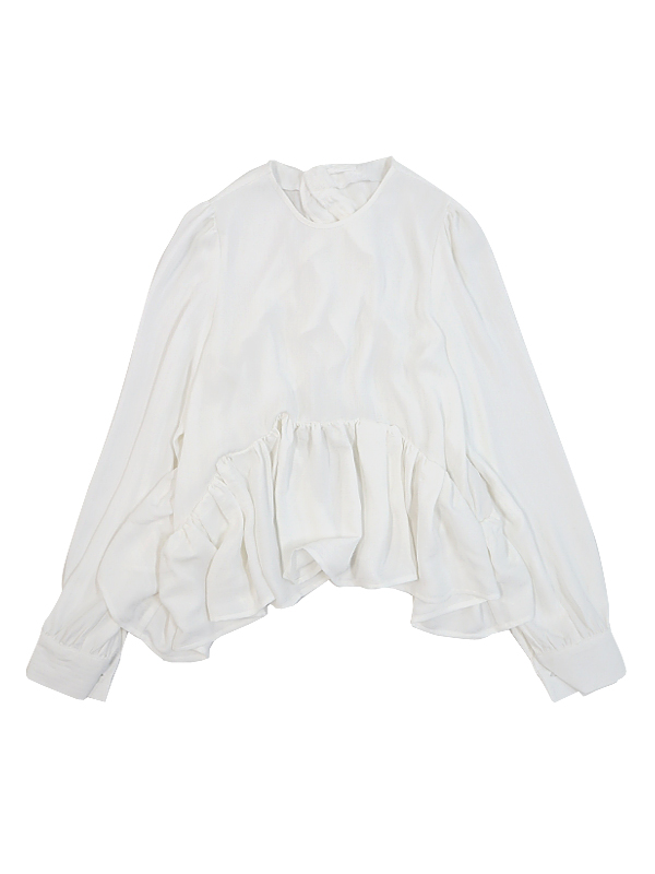 【SALE】PICNIC CAVARIA BLOUSE