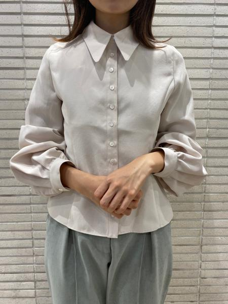 【20AW】CLASSIC SHIRTS