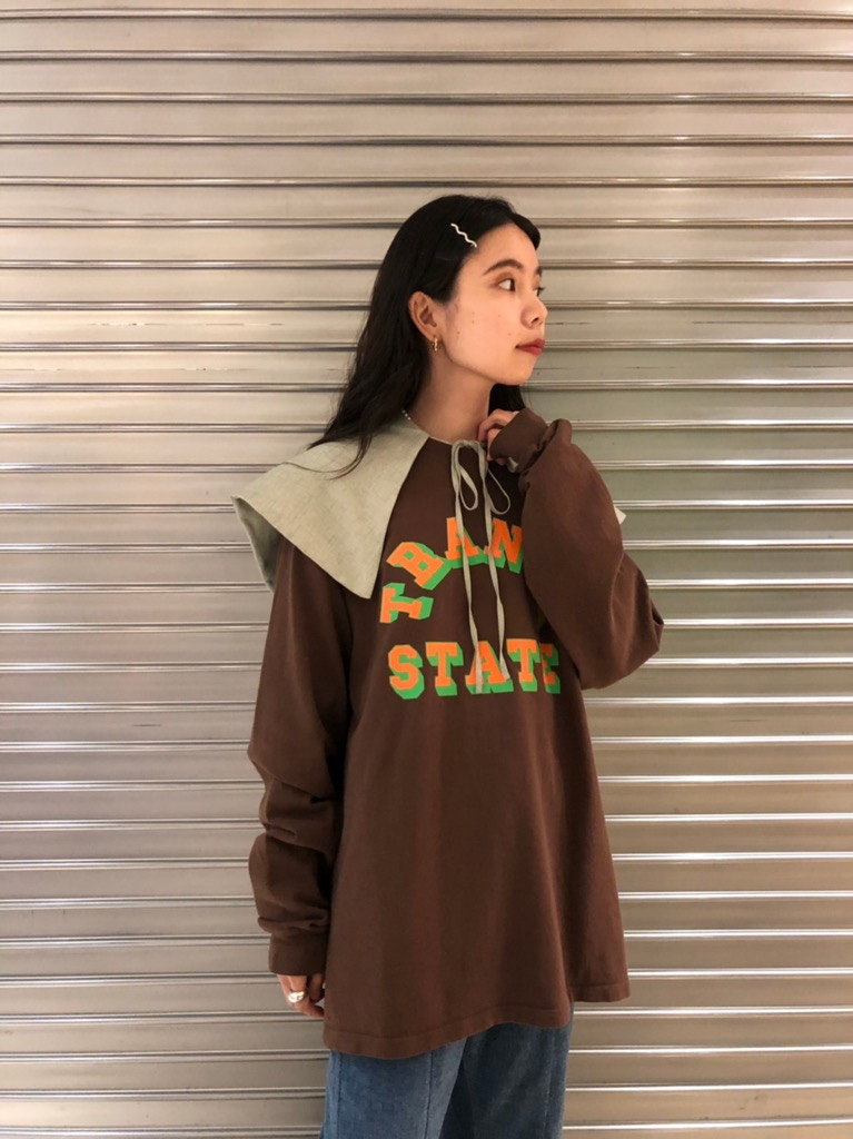 TRANCE STATE LS TEE