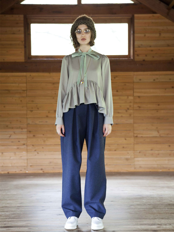LADY TACK PANTS*10/10(wed)21時発売
