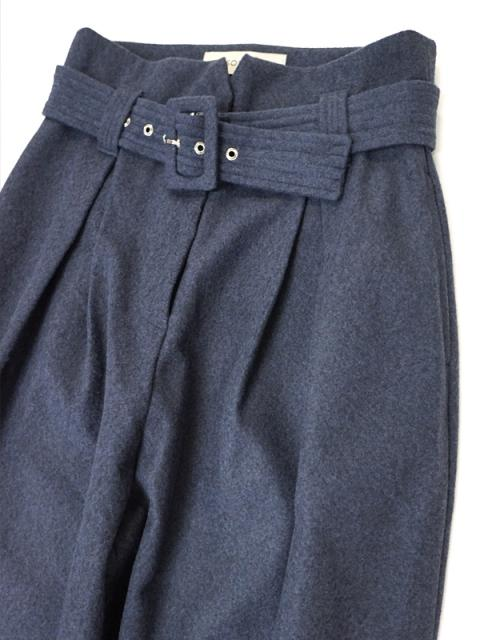 【SALE】LADY TACK PANTS