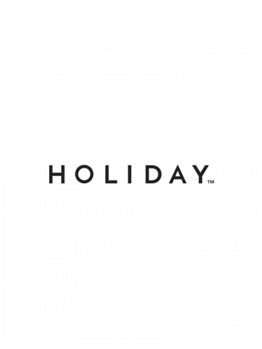 【予約会告知】HOLIDAY 22spring collection 10/16-18